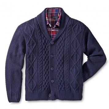Noorse trui van lamswol voordelig bestellen bij EUROtops