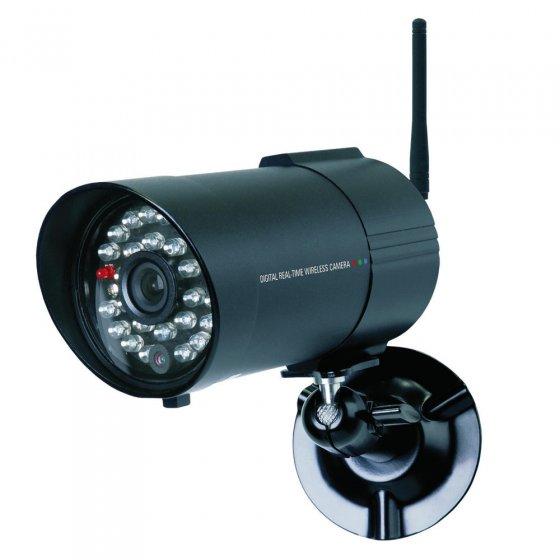 Digitale veiligheidscamera