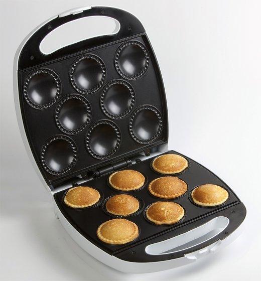 Express-cupcake/muffin-bakmachine