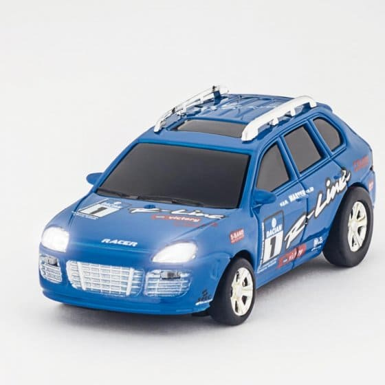 Rc mini-auto
