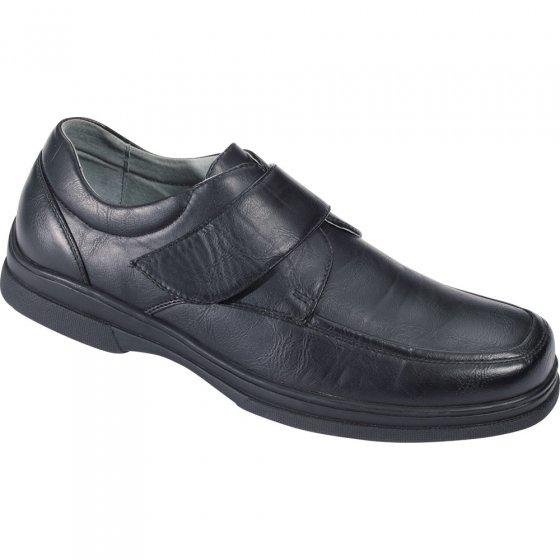 Comfort klittenband slipper