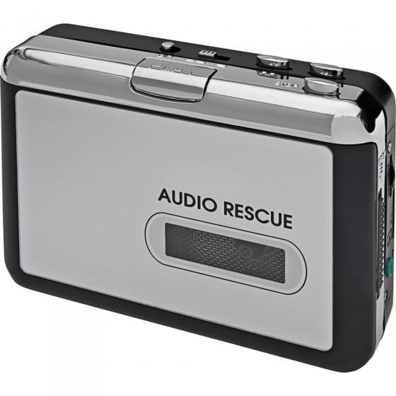 Audio Digitaliseerder