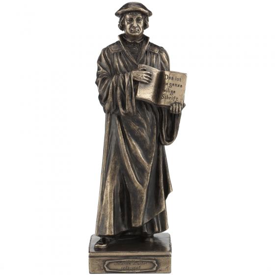 Jubileumbeeldje 'Maarten Luther'