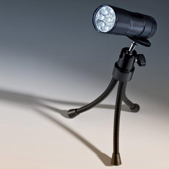 Mijn cadeaux: LED lamp