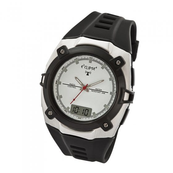 "Horloge ""Eclipse Sports"""