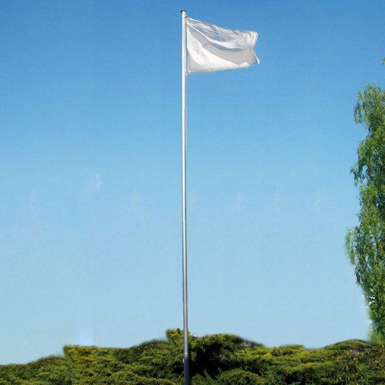 Aluminiumvlaggenstok