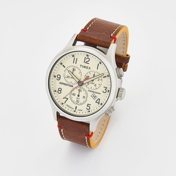 Timex®-chronograaf 'Expedition'