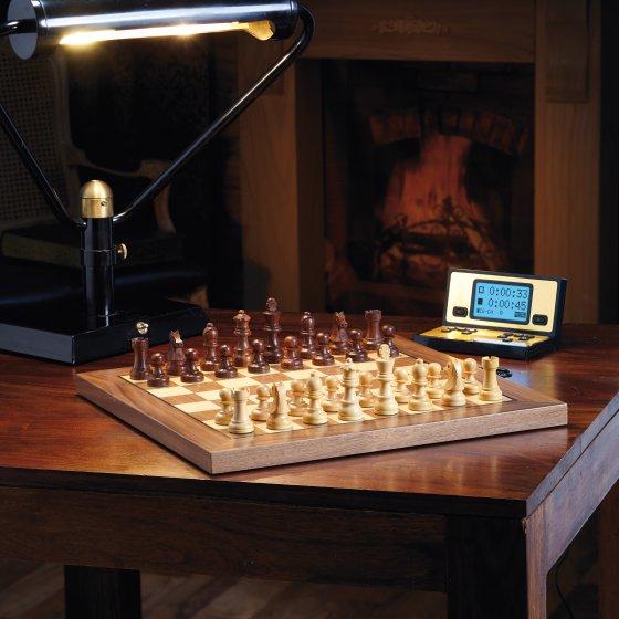 Schaakcomputer met figuurherkenning