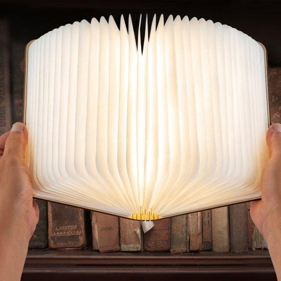 Opvouwbare ledlamp