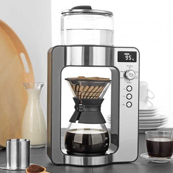 Koffiezetapparaat 'Pour Over'