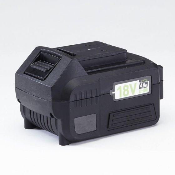Vervangbatterij