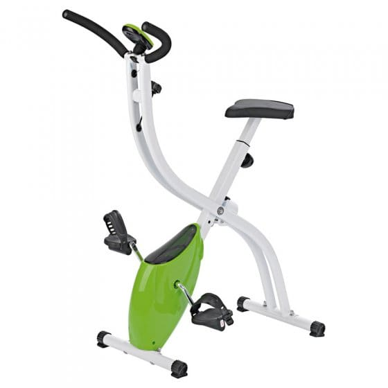 Hometrainer Bike