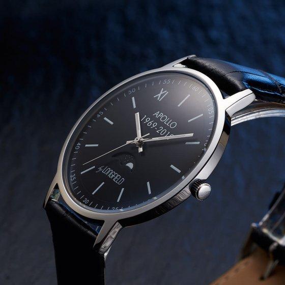 Maanfase-horloge 'Apollo XI'