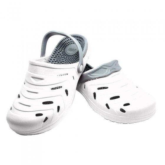 Massage-clogs van Happy Shoes