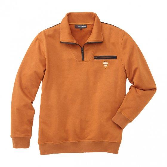 Polar-sweatshirt