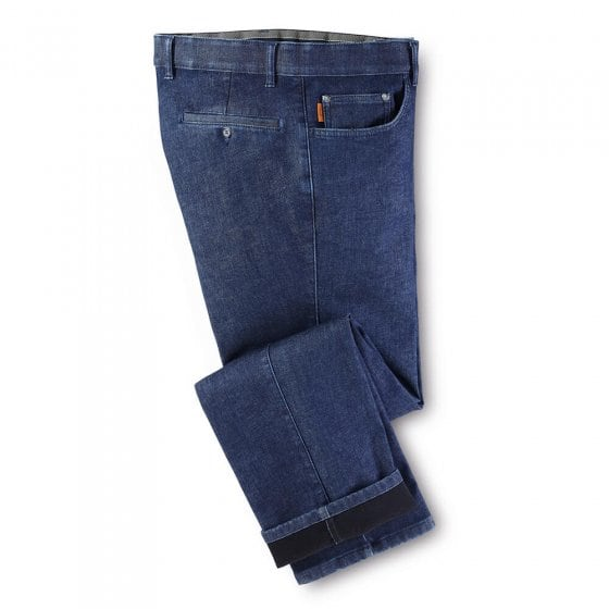 Polar jeans