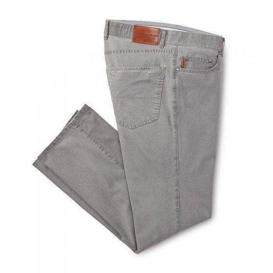Lichte colour-jeans 28 | Grijs