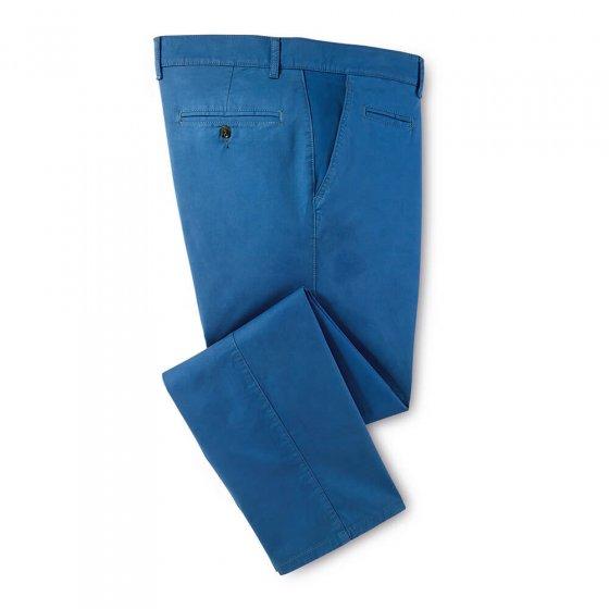 Chino-broek van katoen