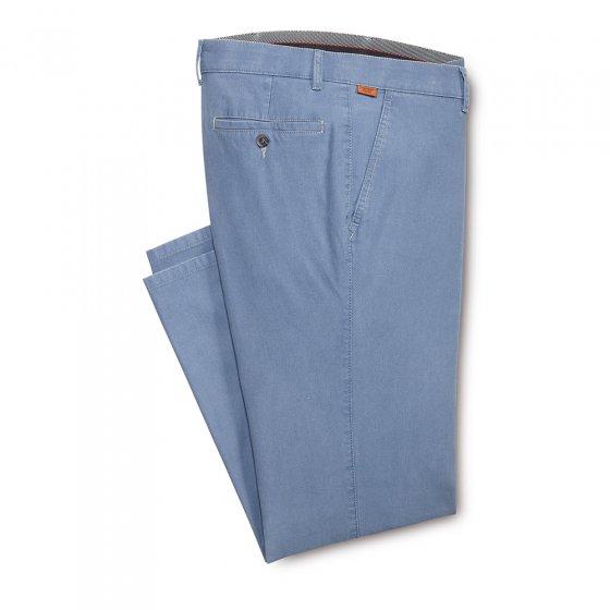 Sportieve katoenen broek 56 | Blauw