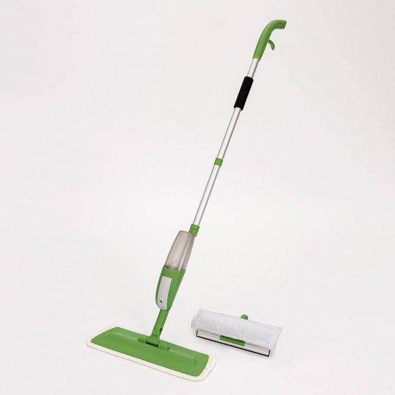 Spray-mop '2-in-1'
