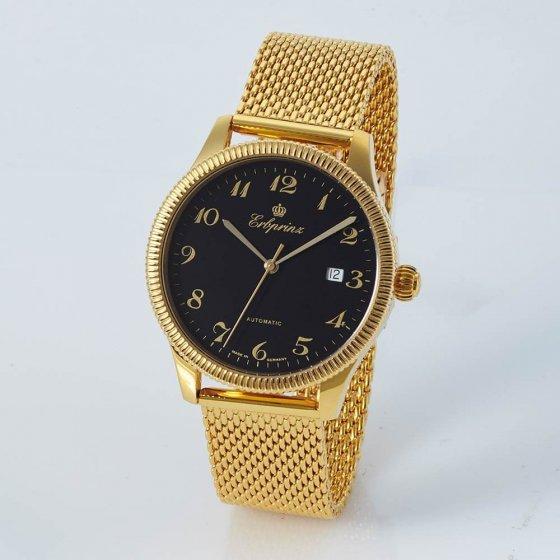 Automatisch horloge Erbprinz 'Or Noir'