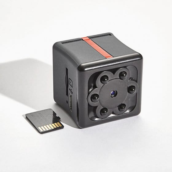 Mini-camera