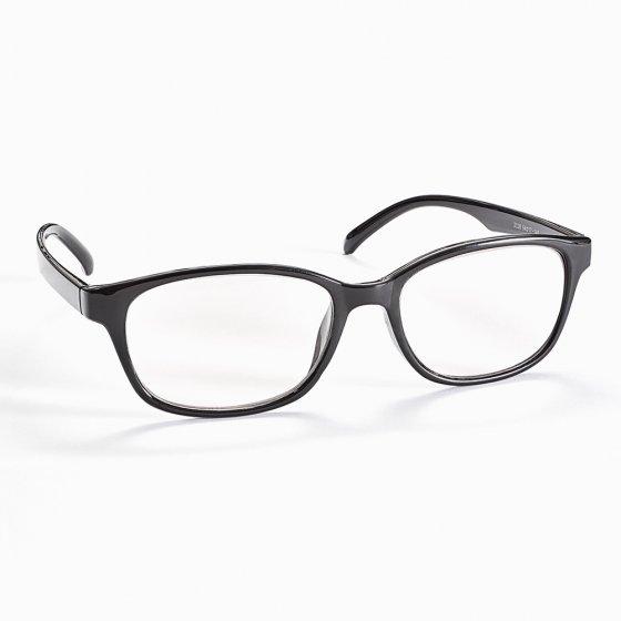 Fotochromische vergrotingsbril