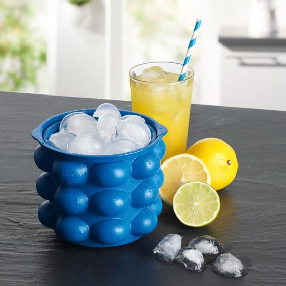 Flexibele ijsemmer