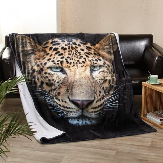 Fotorealistische deken