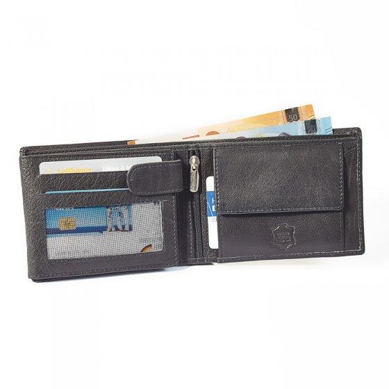 RFID-portemonnee van buffelleer