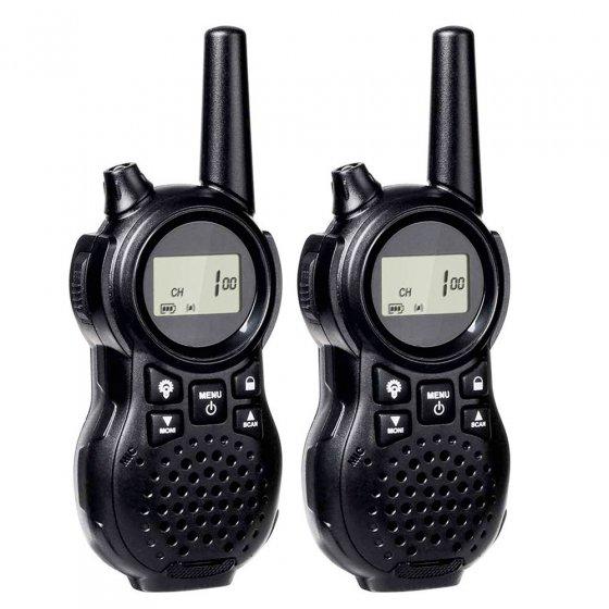 PMR-radioset