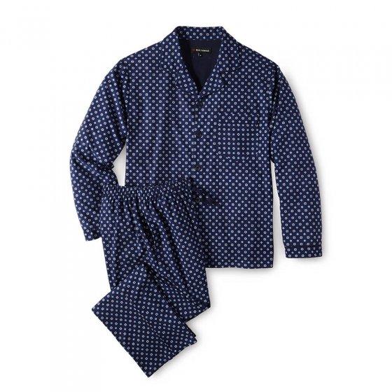 Microvezel-pyjama