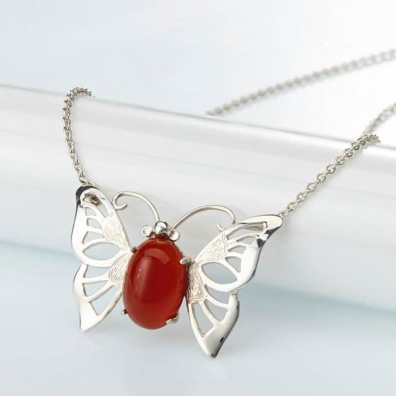 Vlinderketting