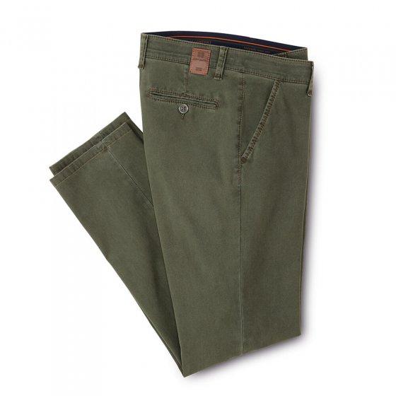 Duurzame broek van Tencel®-katoen
