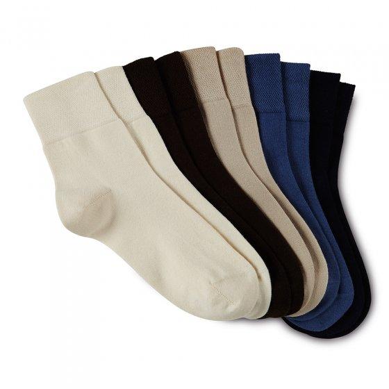 Sokken met korte schacht