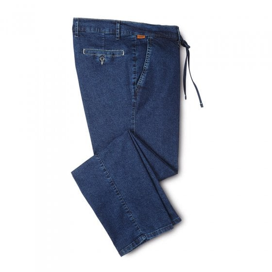 Comfortabele high-stretchjeans