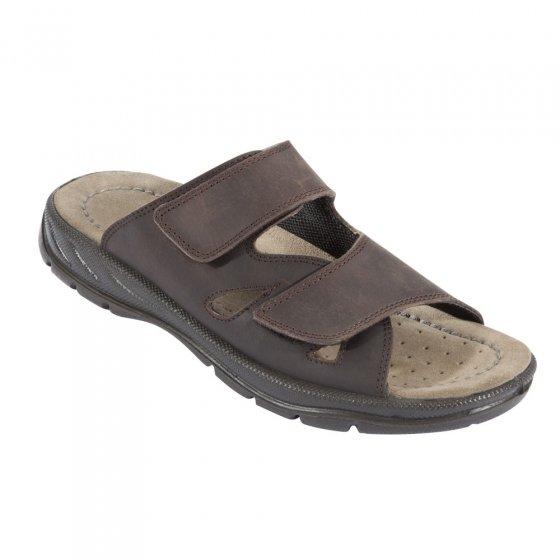 Aircomfort klittenband Slippers