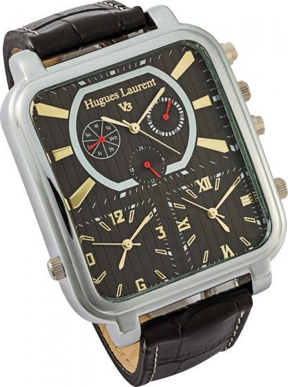 Grote Drie-Werken-horloge