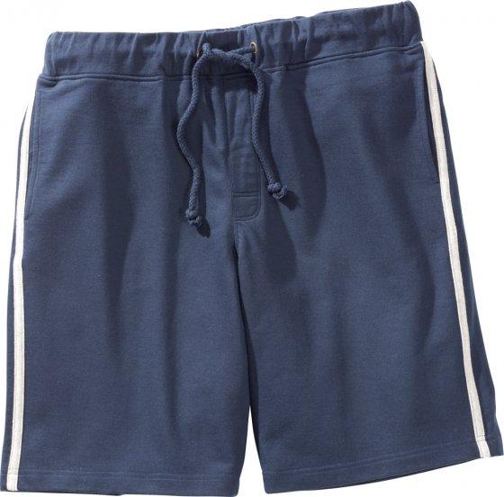 Jersey shorts in dubbelpak