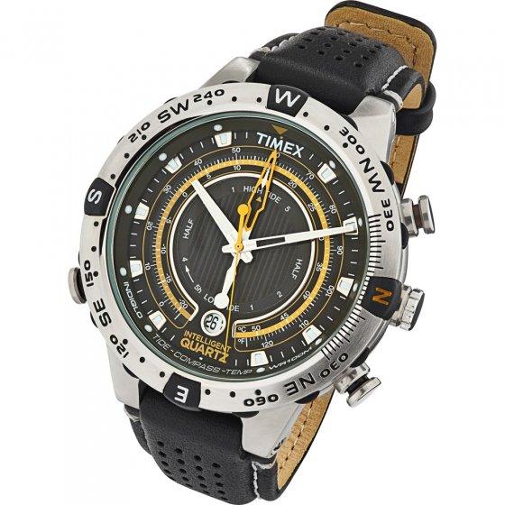 """Horloge """"TIMEX® Intelligent Quartz"""""""