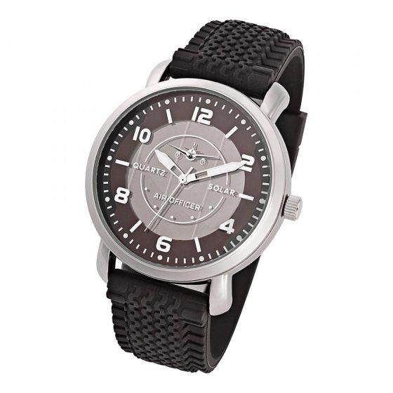 "Solar horloge ""lucht officier"""