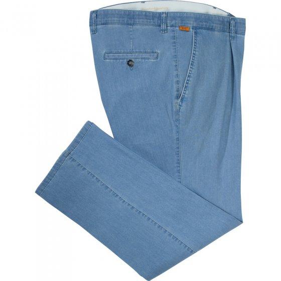 Lichte zomer jeans 25 | Lichtblauw