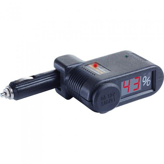 Digitale 12 V-accutester