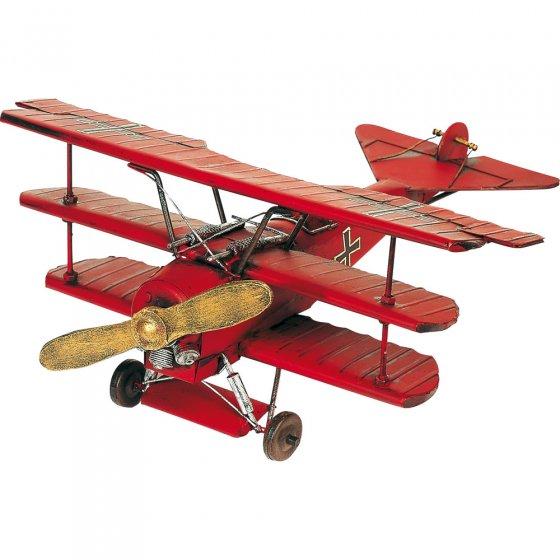 """Blikken model Fokker 'Rode Baron"""""""