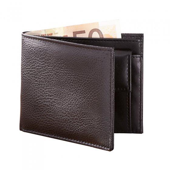 Uw cadeau: portemonnee met RFID-bescherming