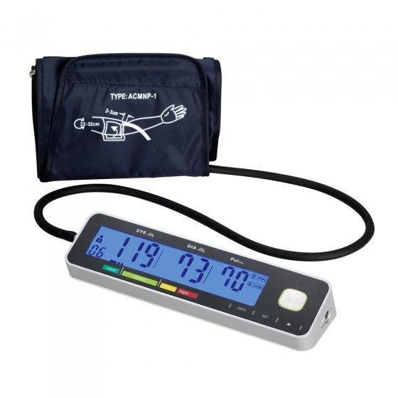 Bovenarm-bloeddrukmeter