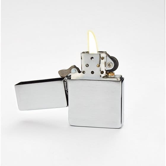 Zippo-aansteker 1935 replica