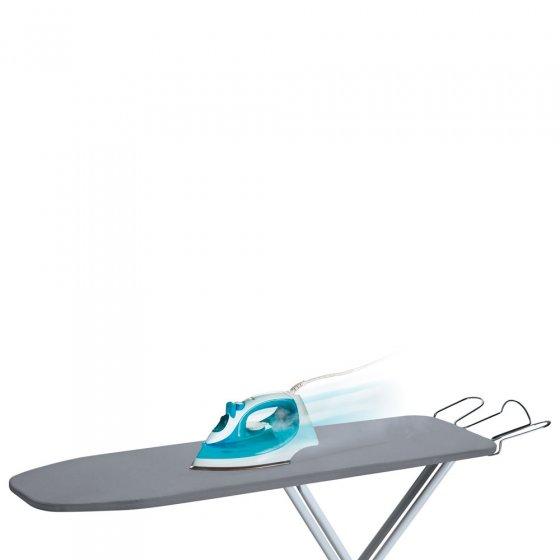 Lavasteen-strijkplankovertrek