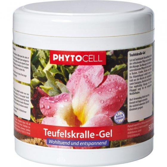 Phytocell® duivelsklauwgel