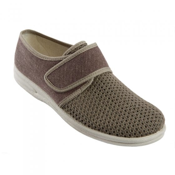 Canvas-schoenen,bruin,43 43 | Bruin